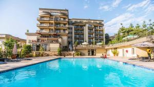 Hotel Villa Portofino Kigali
