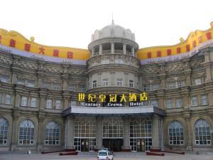 Century Crown Hotel
