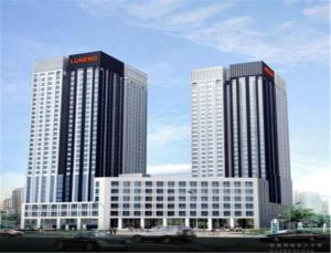 Qingdao Hailan Seaview Apartment