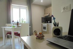 Sopra Isola, Appartamenti  Ioppolo Giancaxio - big - 28