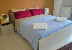 Sopra Isola, Appartamenti  Ioppolo Giancaxio - big - 27
