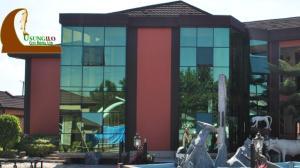 Usungilo City Hotel