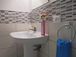 Sopra Isola, Appartamenti  Ioppolo Giancaxio - big - 24