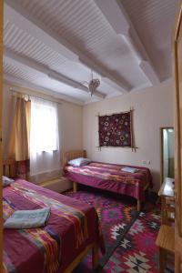 B&B Emir, Bed and Breakfasts  Samarkand - big - 2