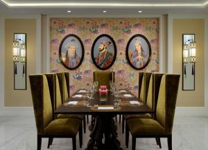 Maharaja Suite with Burj View