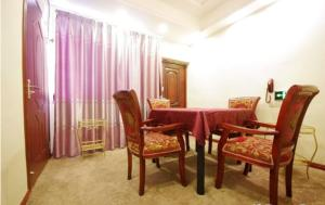 Pod Inn Suining Shehong Renmin Street, Отели  Shehong - big - 5