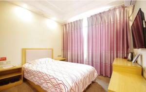 Pod Inn Suining Shehong Renmin Street, Отели  Shehong - big - 2