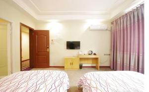 Pod Inn Suining Shehong Renmin Street, Отели  Shehong - big - 3
