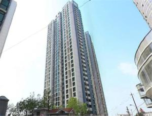 Qingdao 206 Sea Apartment