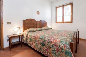 Agriturismo Bellavista, Residence  Incisa in Valdarno - big - 40