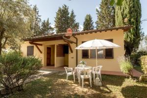 Agriturismo Bellavista, Residence  Incisa in Valdarno - big - 38