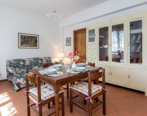 Agriturismo Bellavista, Residence  Incisa in Valdarno - big - 42