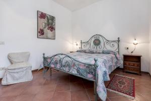 Agriturismo Bellavista, Residence  Incisa in Valdarno - big - 43