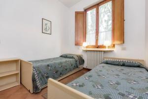 Agriturismo Bellavista, Residence  Incisa in Valdarno - big - 44