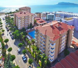 Аланья - Saritas Hotel