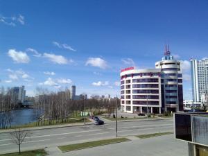 Апартаменты Сторожевская 8 - фото 4