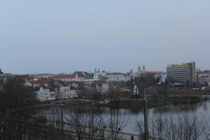Апартаменты Сторожевская 8 - фото 24
