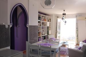 Oriental apartment, Ульцинь