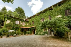 Agriturismo Bellavista, Residence  Incisa in Valdarno - big - 45