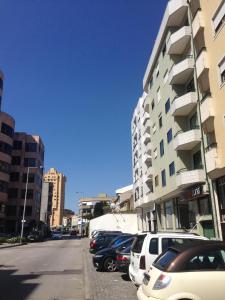 Apart Alf, Apartmanok  Vila Nova de Gaia - big - 14