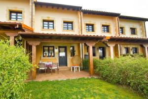 Mayorazgo De Altamira Mila, Holiday homes  Santillana del Mar - big - 121