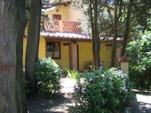 Agriturismo Bellavista, Residence  Incisa in Valdarno - big - 46