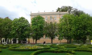 Apartment Ilsole Ljubljanski dom