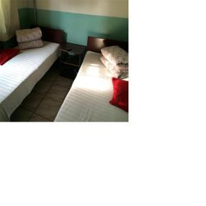 Binbin Hostel