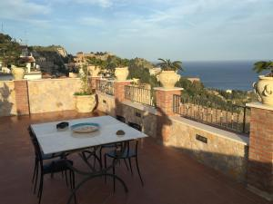 Taormina Holiday Home Short Lets