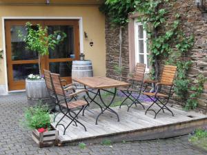 Ferienhaus Schwaab-Scherr