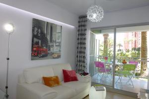 Pobla Beach Apartments