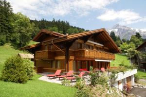 Chalet Princess - GriwaRent AG