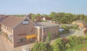 Stadt Von Wrohm In Der Region Schleswig Holstein