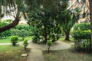 A Place Apart, Apartmanok  Róma - big - 14