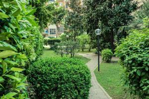 A Place Apart, Apartmanok  Róma - big - 15