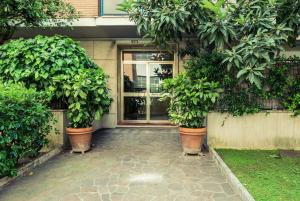 A Place Apart, Apartmanok  Róma - big - 16