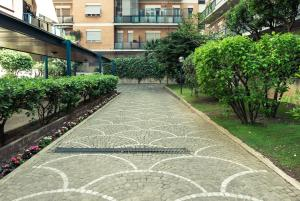 A Place Apart, Apartmanok  Róma - big - 17