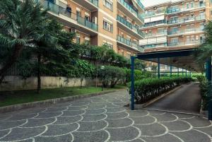 A Place Apart, Apartmanok  Róma - big - 18
