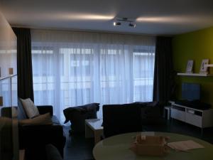 Zandbank Apartment