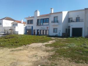 Casa Berlengas a Vista, Апартаменты  Пениши - big - 43