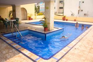 Apartamento con Vista al Mar Panoramica
