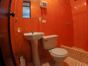 Ishinca, Hostels  Huaraz - big - 5