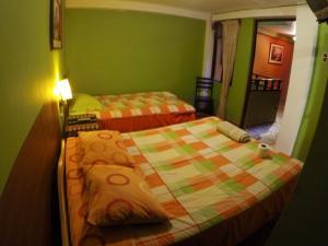 Ishinca, Hostely  Huaraz - big - 10