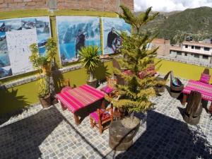 Ishinca, Hostely  Huaraz - big - 16