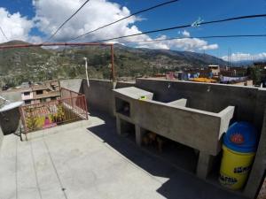 Ishinca, Hostels  Huaraz - big - 17