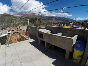Ishinca, Hostely  Huaraz - big - 17