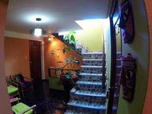 Ishinca, Hostely  Huaraz - big - 19