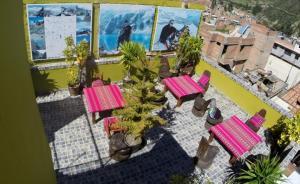 Ishinca, Hostely  Huaraz - big - 22