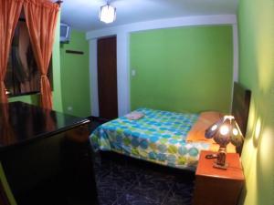 Ishinca, Hostels  Huaraz - big - 2