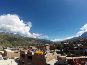 Ishinca, Hostely  Huaraz - big - 25